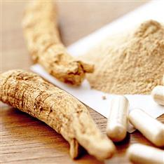 Active Health: Ginseng Ultra Complex